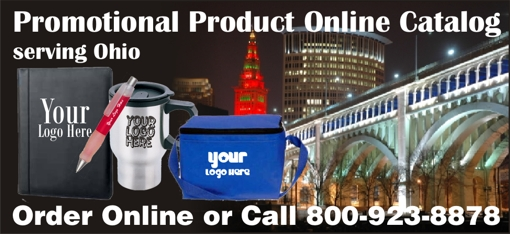 Promotional Products Ohio